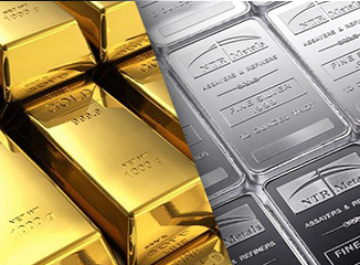 伊朗制裁日臨近 黃金白銀延續回調