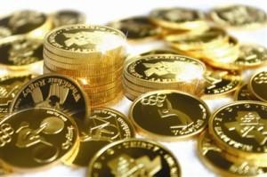 伦敦金的交易单位