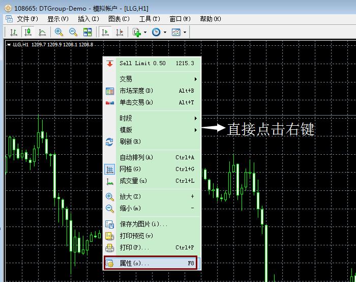 炒黄金MT4—K线入门基础课程