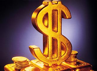 美元低位回升 黃金遇壓走弱
