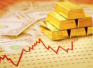美元仍陷震荡 金价止跌反弹