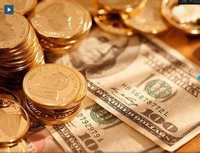 黃金的投資-飆漲的金價將去往何處