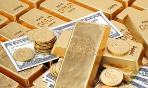 炒黄金5万一个月赚多少才够?