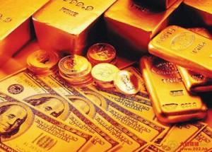黄金网上交易平台哪个安全