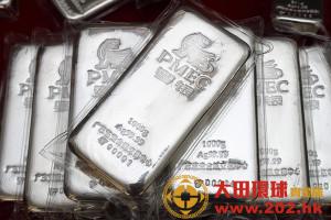 国际现货白银投资入门知识