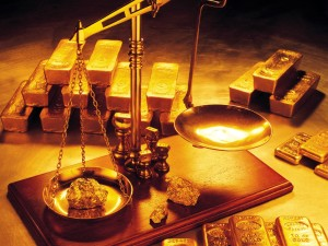 炒黄金大概需要多少钱