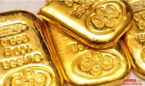现货黄金就是伦敦金吗?