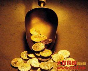 贵金属投资入门重点
