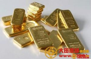 炒黄金赚钱的人多吗?