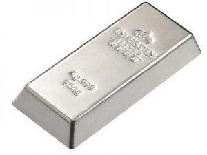 现货白银成本高吗