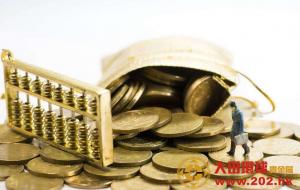 炒黄金赚钱的方法用对了吗