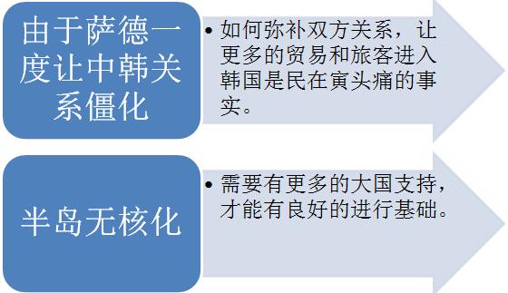 羊首领:中日韩首脑峰会 小圈子的重要性