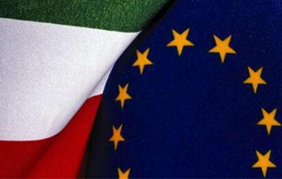 熊傲君:歐洲危機再度爆發!