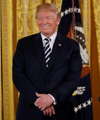 羊首領:究竟美國毆打他國?還是正被圍毆?
