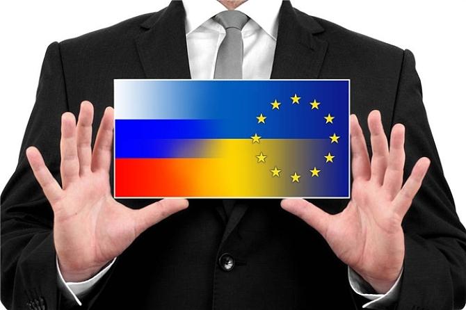 羊首領:歐美關係惡化 俄歐關係迎轉機