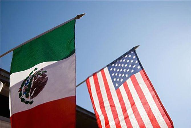 黄绍山:墨西哥公布进口关税清单