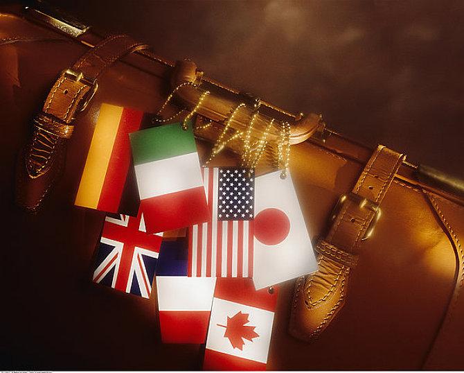 黃紹山:貿易糾紛迎接G7峰會