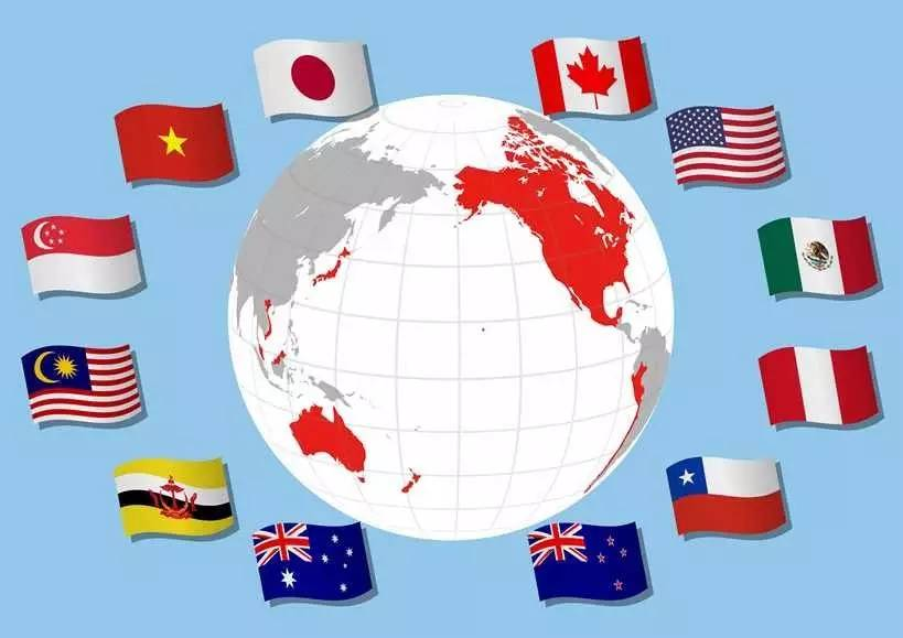 羊首领:全球贸易协定面临重大挑战