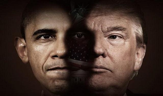 黃紹山:奧巴馬有意阻擊特朗普連任