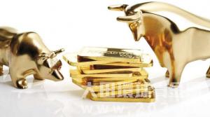 炒黄金盈利要关注什么?