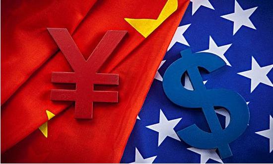 熊傲君:中美貿易戰最新進展