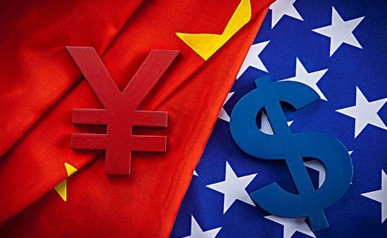 林幽沃:中美問題對人民幣匯率的影響