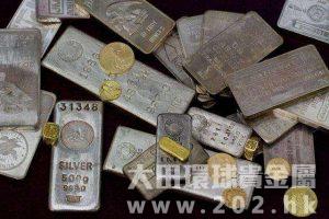 贵金属白银多少钱才可以投资交易?