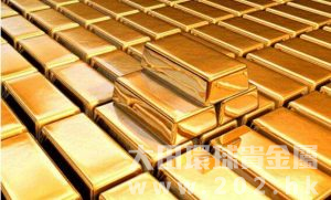世界上如此大量投资者炒黄金是什么原因?