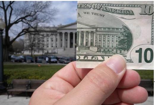 林幽沃:美债收益率为什么影响这么大?