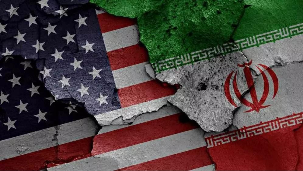 林幽沃:美国重启对伊朗制裁