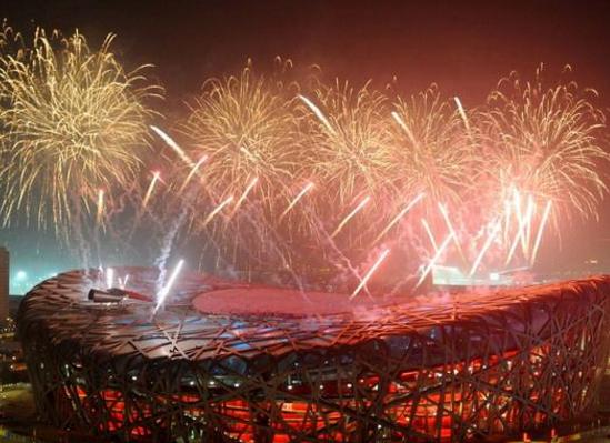熊傲君:北京奥运十周年 你还记得十年前吗?