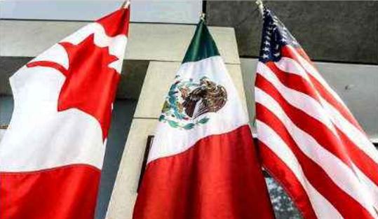 熊傲君:新北美自由贸易协定将出台