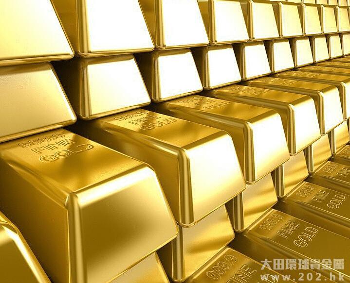 黃金一手等於多少盎司?