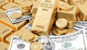 黄金现货怎么做赚钱?