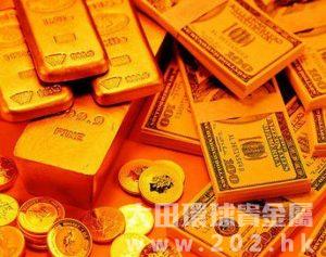 怎样才能炒黄金炒出大收益?