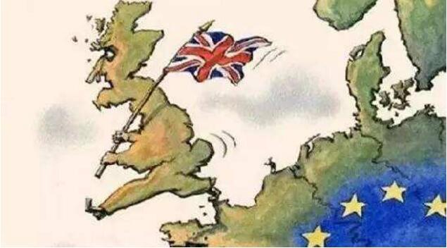 """林幽沃:聚焦英国""""脱欧""""最后时刻"""