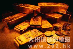 什么叫现货黄金?投资它是否很容易获利呢?