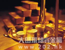 投资实物黄金与现货黄金有什么不同?