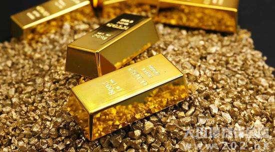 現貨黃金買賣教學 如何入門?