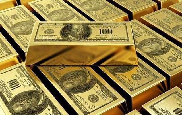 美元高位回落進行時 現貨黃金悄然走強