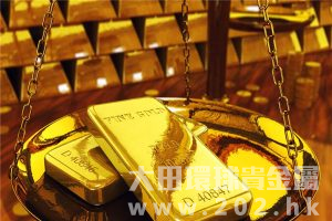 2019年黃金未來走勢怎樣?未來如何投資黃金?