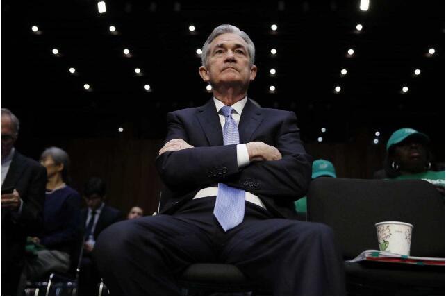 林幽沃:美元最后的狂欢