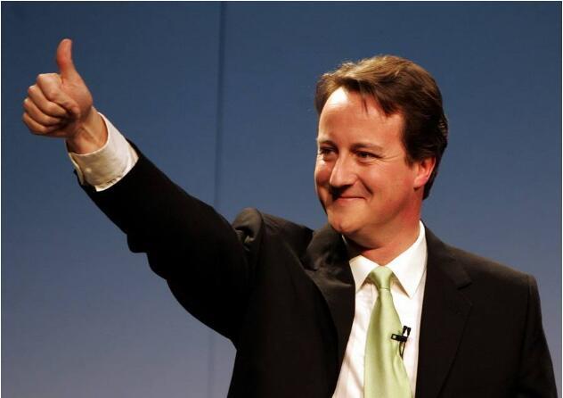 """林幽沃:英国""""脱欧""""严峻,英镑却无声筑底?"""