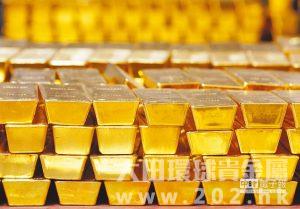 如何炒黃金能在低風險的情況下獲利?