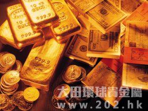 現貨黃金交易入門應該怎樣做?