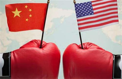 黄绍山:贸易争端再度来临