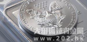 白银现货价格变动会有什么影响因素?
