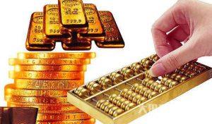現貨黃金交易軟件MT4應該如何使用?