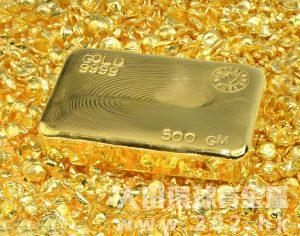 現貨黃金交易有哪些賬戶類型可以選擇?