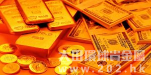 想要轻松地交易赚钱,为什么买黄金现货?